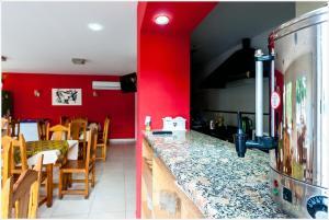 Descanso las Tres Marias, Hotely  Villa Carlos Paz - big - 41