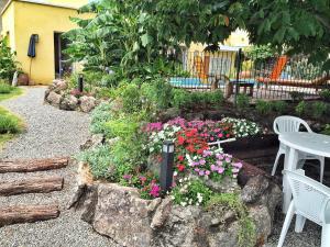 Descanso las Tres Marias, Hotely  Villa Carlos Paz - big - 52