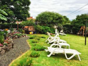 Descanso las Tres Marias, Hotely  Villa Carlos Paz - big - 51