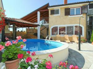 Casa Milena, Дома для отпуска  Rapavel - big - 1