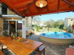 Casa Milena, Дома для отпуска  Rapavel - big - 34