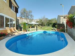 Casa Milena, Дома для отпуска  Rapavel - big - 2