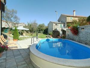 Casa Milena, Дома для отпуска  Rapavel - big - 3