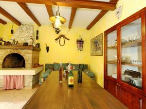 Casa Milena, Дома для отпуска  Rapavel - big - 10