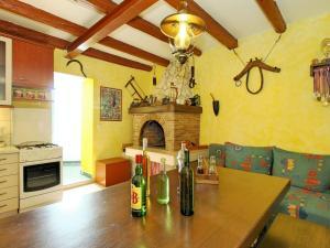 Casa Milena, Дома для отпуска  Rapavel - big - 11