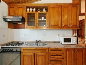 Casa Milena, Дома для отпуска  Rapavel - big - 12