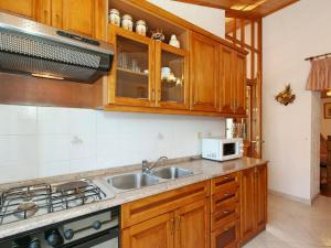 Casa Milena, Дома для отпуска  Rapavel - big - 14