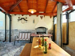 Casa Milena, Дома для отпуска  Rapavel - big - 25