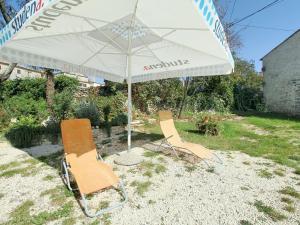 Casa Milena, Дома для отпуска  Rapavel - big - 28