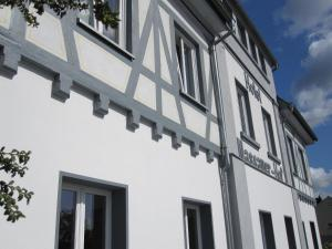 Nassauer Hof Kiedrich im Rheingau, Hotel  Kiedrich - big - 9