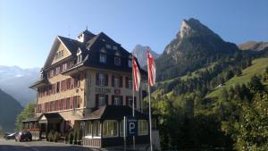 Kiental Hotels