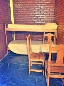 Descanso las Tres Marias, Szállodák  Villa Carlos Paz - big - 6