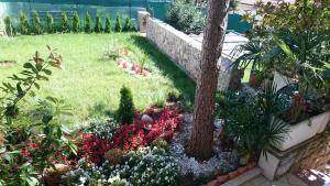 Villa Roses Apartments & Wellness, Apartmanok  Ičići - big - 151