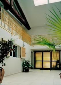 Orange Apartment, Apartmány  Marseillan - big - 2