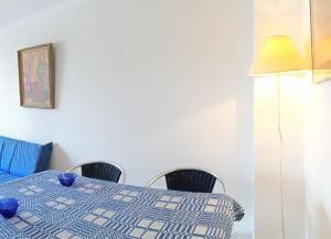 Orange Apartment, Apartmány  Marseillan - big - 11