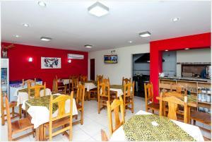 Descanso las Tres Marias, Hotely  Villa Carlos Paz - big - 38