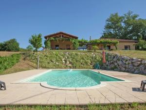 Villa Cardeille, Dovolenkové domy  Cardeilhac - big - 2