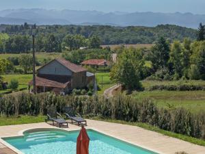Villa Cardeille, Dovolenkové domy  Cardeilhac - big - 3