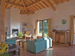Villa Cardeille, Dovolenkové domy  Cardeilhac - big - 5