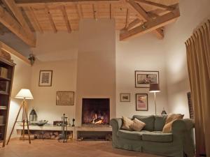 Villa Cardeille, Dovolenkové domy  Cardeilhac - big - 6