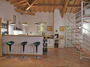 Villa Cardeille, Dovolenkové domy  Cardeilhac - big - 7