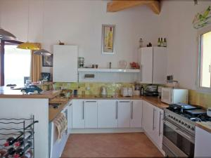 Villa Cardeille, Dovolenkové domy  Cardeilhac - big - 8