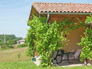 Villa Cardeille, Dovolenkové domy  Cardeilhac - big - 18