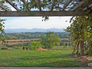 Villa Cardeille, Dovolenkové domy  Cardeilhac - big - 19