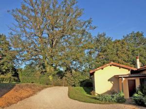 Villa Cardeille, Dovolenkové domy  Cardeilhac - big - 20