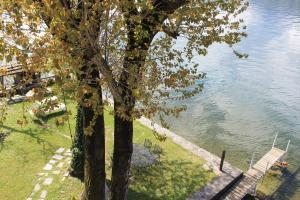 Casa Capanno, Holiday homes  Varenna - big - 49