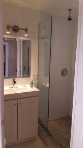 Queen Suite With Shared Bathroom
