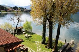 Casa Capanno, Holiday homes  Varenna - big - 50