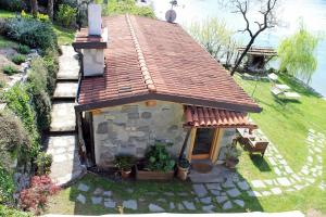 Casa Capanno, Holiday homes  Varenna - big - 52