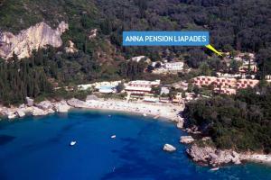 Anna Pension(Liapades)