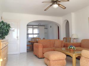 Miraflores Rancho Club, Appartamenti  La Cala de Mijas - big - 8