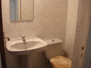Grand Apartment, Apartments  Rabat - big - 14