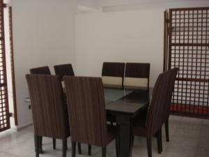 Grand Apartment, Apartments  Rabat - big - 3