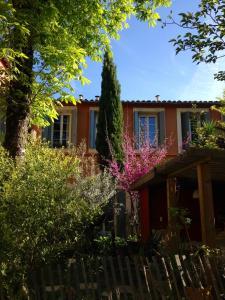 La Merci, Chambres d'hôtes, Bed & Breakfast  Montpellier - big - 41