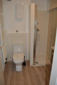 Appartementanlage Vierjahreszeiten, Appartamenti  Braunlage - big - 6