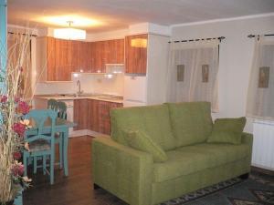 Apartamentos Turísticos Batlle Laspaules, Appartamenti  Laspaúles - big - 11