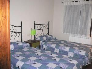 Apartamentos Turísticos Batlle Laspaules, Appartamenti  Laspaúles - big - 25