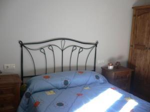 Apartamentos Turísticos Batlle Laspaules, Appartamenti  Laspaúles - big - 27