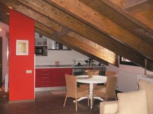 Apartamentos Turísticos Batlle Laspaules, Appartamenti  Laspaúles - big - 7
