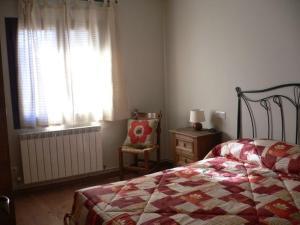 Apartamentos Turísticos Batlle Laspaules, Appartamenti  Laspaúles - big - 26