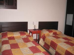 Apartamentos Turísticos Batlle Laspaules, Appartamenti  Laspaúles - big - 5