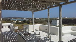 Villa Georgia, Holiday homes  Santa Maria - big - 27