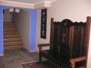 Apartamentos Turísticos Batlle Laspaules, Appartamenti  Laspaúles - big - 23