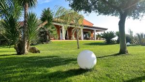 Musa Sea Lodge, Bed & Breakfast  Partinico - big - 63