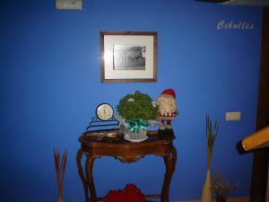Apartamentos Turísticos Batlle Laspaules, Appartamenti  Laspaúles - big - 12