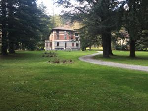 Parco Cambria - AbcAlberghi.com